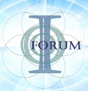 2015 I AM -FORUM icon LOGO