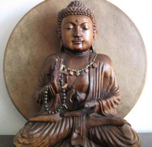 meditation crop