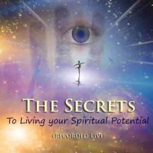 Spiritual potential image