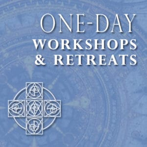ONE-DAY workshops & retreats