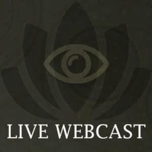 LIVE Webcasts