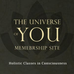 Universe of You Membership Subscription